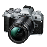 Na trh přichází nová bezzrcadlovka formátu micro 4/3 - Olympus OM-D E-M5 Mark III