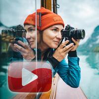 Odstartovalo druhé kolo FOTO a VIDEO soutěže ROK S MEGAPIXELEM