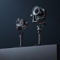 Nové DJI stabilizátory Ronin RS 2 a RSC 2 posouvají natáčení o level výš
