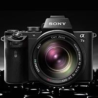 Recenze: Sony Alpha A7 II