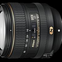 Nikon 16-80mm f/2,8-4,0E VR: špičkový základní zoom pro DX snímače
