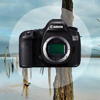 Přesvědčte se o kvalitách Canon EOS 5DS R při jednodenní bezplatné zápůjčce