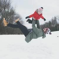 Jak zpracovat fotografie z vaší zimní dovolené