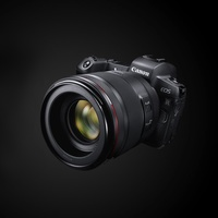 Přijďte na naše prodejny vyzkoušet nový Canon EOS R