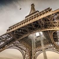 """Nejlepší fotografie soutěže na téma """"Architektonický prostor"""""""