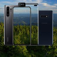 Vyfoťte letní zážitky novým telefonem