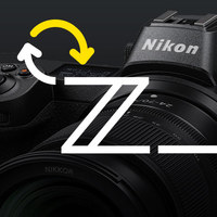 Přejděte na Nikon Z!