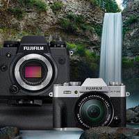 Začíná cashback Fujifilm ve výši až 15 600 Kč