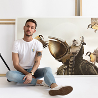 Rozhovor: Martin Stranka - Výtvarný a portrétní fotograf