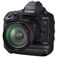Uspokojí nový Canon EOS-1D X Mark III všechny profesionální fotografy?