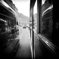Telefon nikdy nenahradí zrcadlovky ani bezzrcadlovky, říká v rozhovoru o mobilním fotografování Jan Šibík