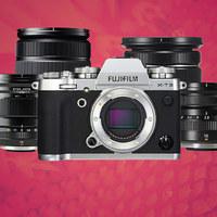 Získejte cashback Fujifilm až 8 100 Kč i v roce 2020
