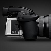 Hasselblad H5D-50c se CMOS snímačem byl oficiálně představen