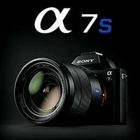 Sony A7s a špatné světlo - ukázka videa