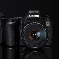 Canon EOS 5DS a 5DS R poprvé v ruce