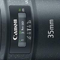 Canon EF 35mm f/1,4 L II USM: špičková kvalita za odpovídající peníze