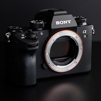 Sony Alpha A9 - recenze: neuvěřitelný výkon v malém těle