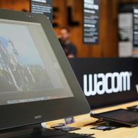 Wacom Experience Centre je vám k službám, přijďte k nám tvořit!