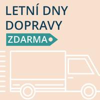 Využijte dopravu zdarma od 20. 8. do 22. 8.!