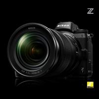 Představujeme nové full-frame bezzrcadlovky Nikon Z6 a Nikon Z7
