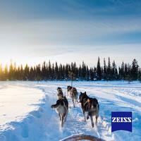 Prožijte krásy zimních dnů s Zeiss cashbackem
