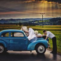 Vyzpovídali jsme naše kolegy aneb 20 tipů, jak fotografovat a natáčet svatby
