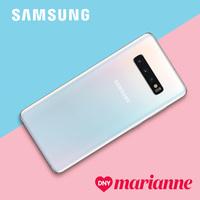 Přijďte k nám na Dny Marianne a ušetřete 20 % při nákupu telefonů Samsung