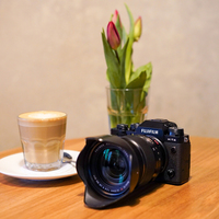 Fujifilm X-T4 vstupuje na trh ve velkém! Stabilizovaný snímač, FullHD video s 240 fps a rapidně vylepšený AF.