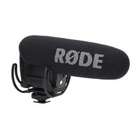 Mikrofony pro video