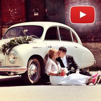 Svatební videoreportáž