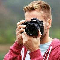 Recenze Canon EOS 70D