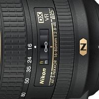 Nikon představil výkonný základní DX zoom 16-80/2,8-4E ED VR a dva lehké superteleobjektivy
