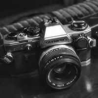 Historie fotografických značek - Olympus