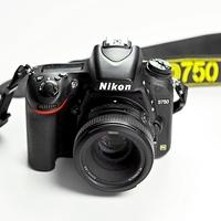 Informace pro uživatele zrcadlovky Nikon D750 – možné stíny na snímcích způsobené závěrkou