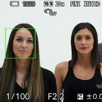 Jak funguje registrace obličeje u Sony