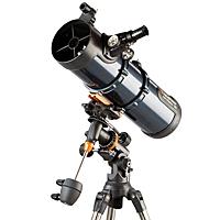 Hvězdářské dalekohledy