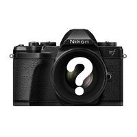 Chystá Nikon bezzrcadlovku se snímačem FULL FRAME??
