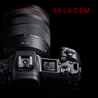 První kusy fotoaparátu Canon EOS R jsou tu!