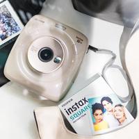 Užijte si kreativní Vánoce s fotoaparátem Fujifilm INSTAX