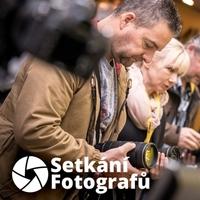 Tradiční Setkání fotografů se blíží