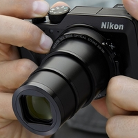 Naskladnili jsme očekávaný kapesní ultrazoom Nikon COOLPIX A1000