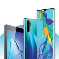 Chcete tablet zdarma? Pořiďte si Huawei P30 Pro a je váš!