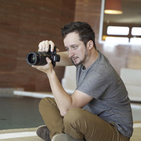 Rozhovor: Jan Svoboda - Portrétní fotograf