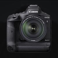 První dojmy z novinky Canon 1D X Mark III