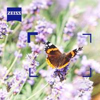 Objektivy Zeiss s letním cashbackem až 450 €