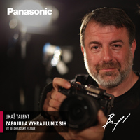 Tak to tu ještě nebylo - v červnovém kole soutěže ROK S MEGAPIXELEM můžete vyhrát profesionální fotoaparát v hodnotě přes 100 000 Kč!