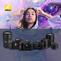 Chcete ušetřit s Nikonem? I na podzim 2020 nabízíme slevy až 11 500 Kč