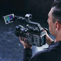 Přivítejte novinku Sony FX6 s interním nahráváním 10-bit 4:2:2 4K ve 120p