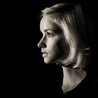 Jak svítit portrét