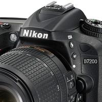 Nikon D7200 přináší výkonnější autofokus, vyšší kvalitu snímků a WiFi konektivitu